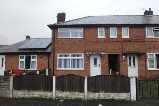 2 bed town house to rent in Festival Avenue, Warrington