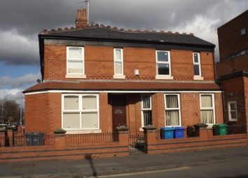 6 bed terraced house to rent in Kippax Street, Manchester M14