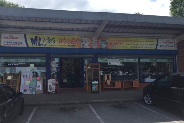Thumbnail Retail premises for sale in 109 Sneinton Boulevard, Nottingham