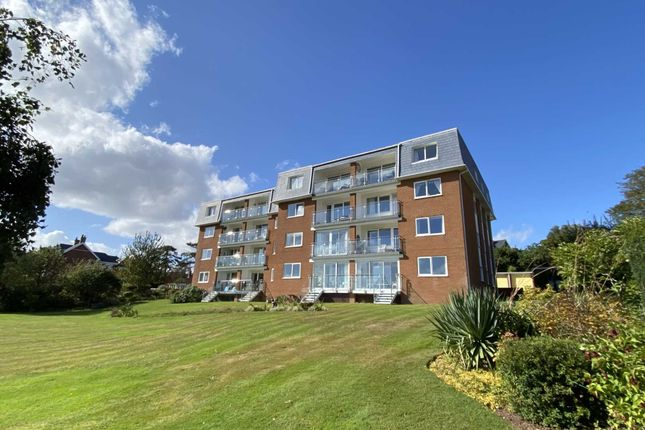2 bed flat for sale in Douglas Avenue, Exmouth EX8