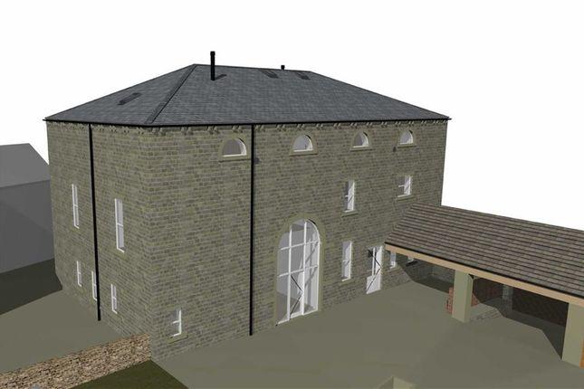 Thumbnail Barn conversion for sale in 5 The Barn, Black Rock Farm, Stones Lane, Linthwaite