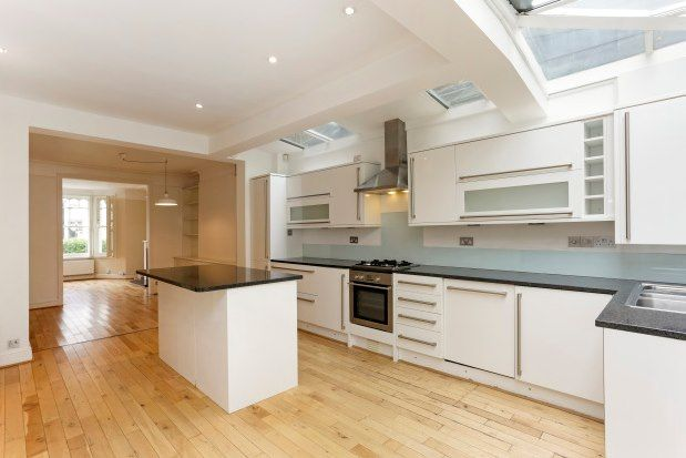 Thumbnail Property to rent in Engadine Street, London