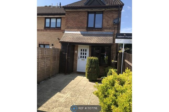 Thumbnail Terraced house to rent in Eamont Close, Ruislip