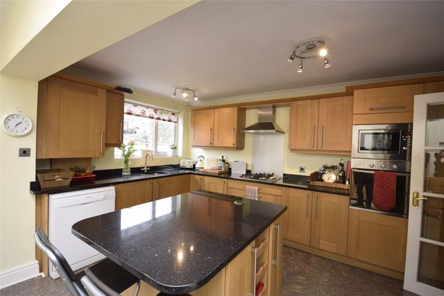 Thumbnail Terraced house for sale in Clarence Avenue, Staple Hill, Bristol