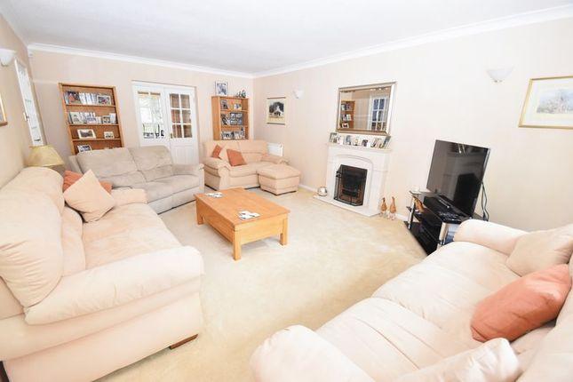 Thumbnail Detached house for sale in Longfield, Little Kingshill, Great Missenden