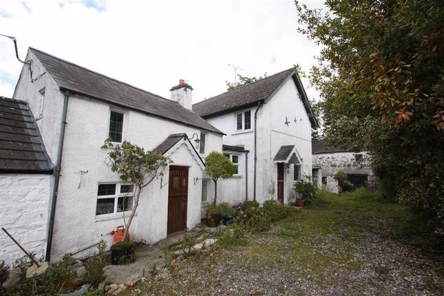 Thumbnail Semi-detached bungalow for sale in Grove Road, Ballynahinch, Down