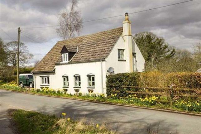 Thumbnail Cottage to rent in Pleasant Stile, Littledean, Cinderford