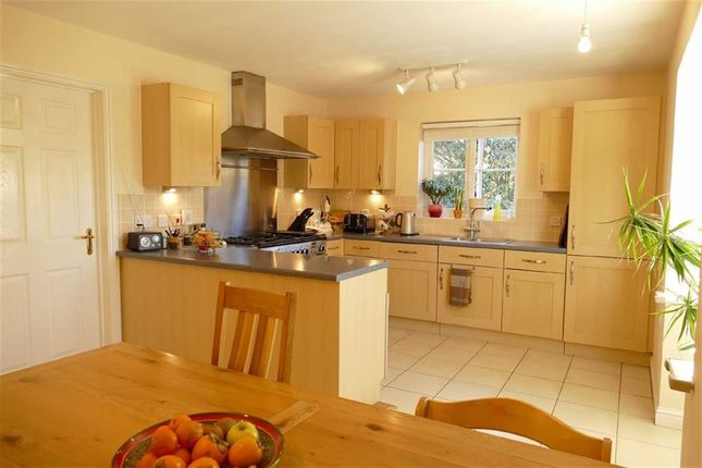 Thumbnail Detached house for sale in Tench Road, Calne, Calne