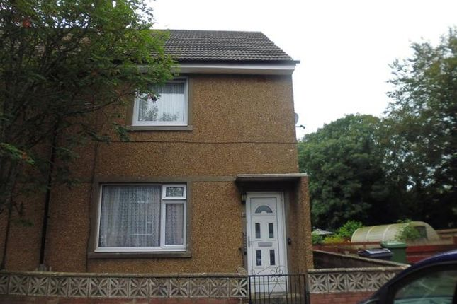 Thumbnail End terrace house to rent in Greenhall Road, Bridge Of Dee, Castle Douglas