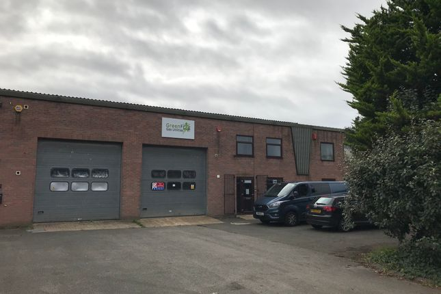 Thumbnail Industrial to let in Pearce Way, Gloucester
