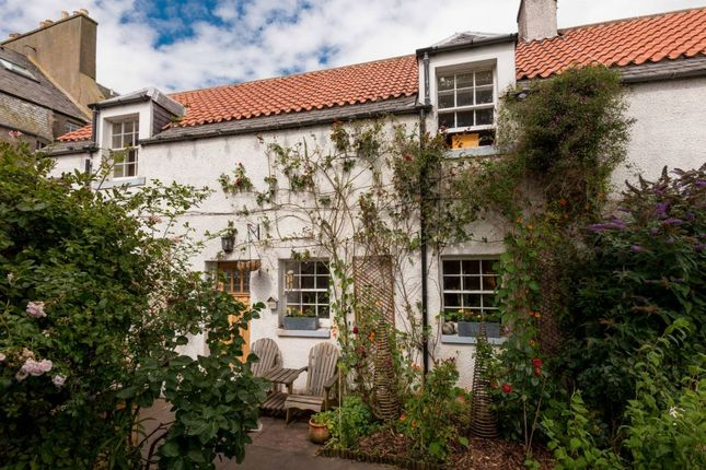 Thumbnail Terraced house for sale in 57C, High Street, Dunbar