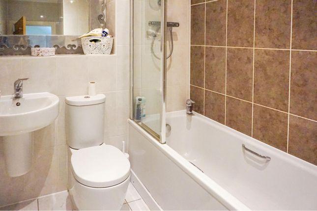 Family Bathroom of Sully, Bradford-On-Avon BA15