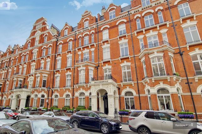 2 bed flat to rent in Carlisle Place, London SW1P