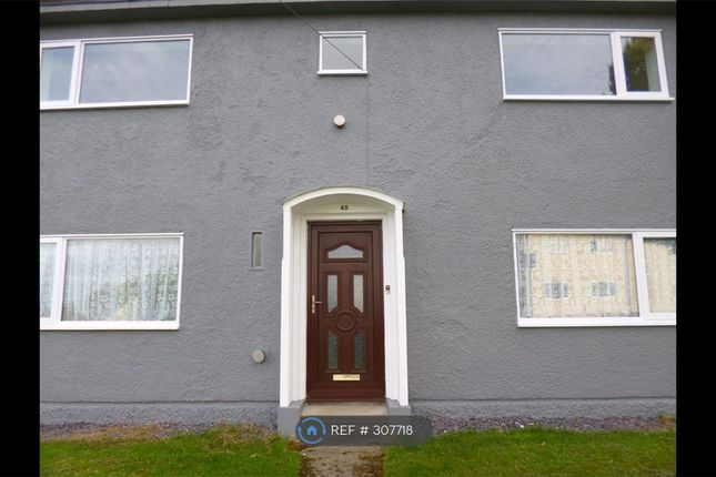 Thumbnail Terraced house to rent in Maes Glas, Rhos On Sea, Colwyn Bay