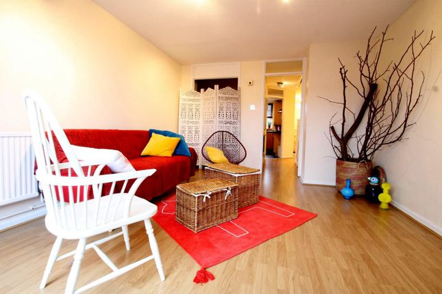 Thumbnail Terraced house to rent in Dallas Road, London