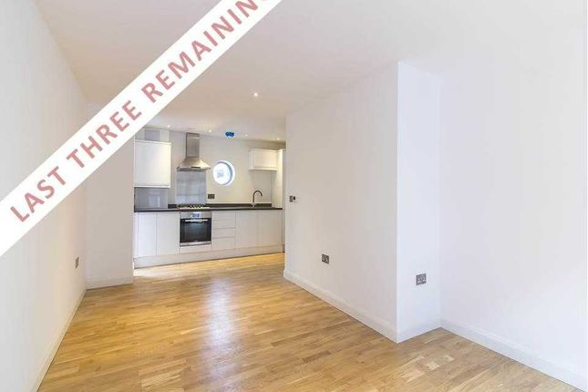 Thumbnail Flat for sale in Liberty Court, Cliff Street, Ramsgate