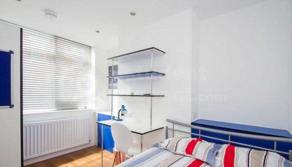 Thumbnail Shared accommodation to rent in Ashford Street, Stoke-On-Trent, Stoke-On-Trent