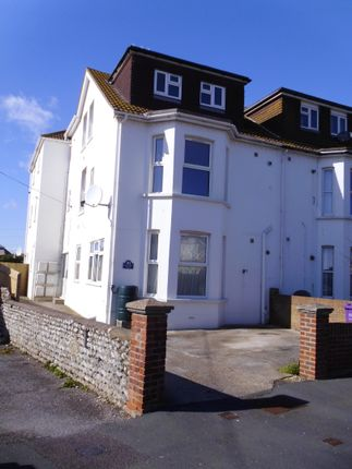 Thumbnail Flat to rent in Albany Road, Seaford