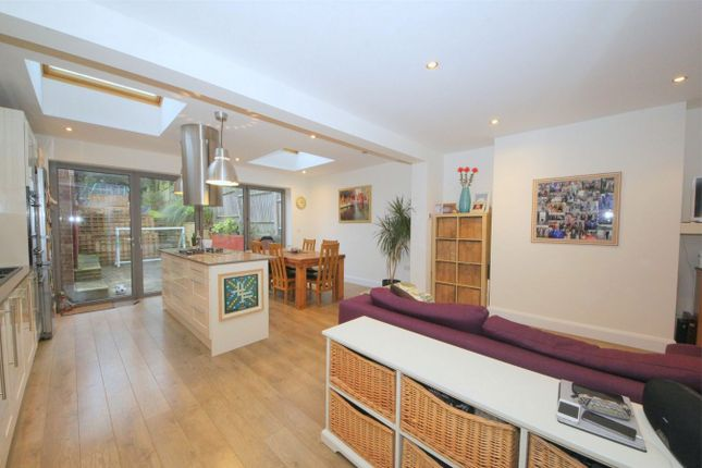 Thumbnail Semi-detached house for sale in Lincoln Avenue, London