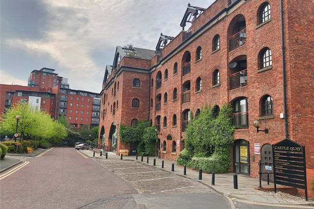 Picture No. 12 of Middle Warehouse, Castle Quay, Manchester M15