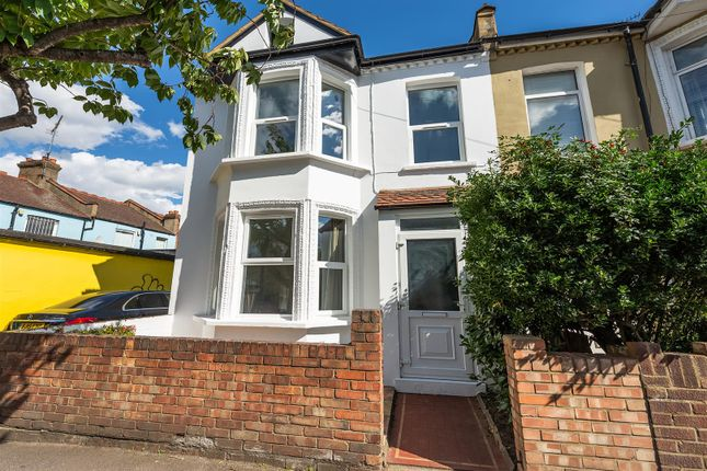 Thumbnail End terrace house for sale in Ruby Road, London