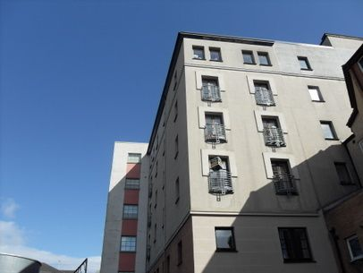 Thumbnail Flat to rent in Norval Court, 12 Norval Street, Partick