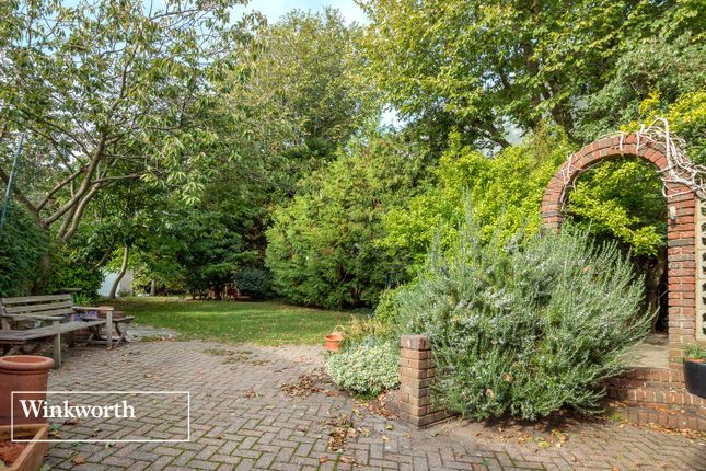Thumbnail Detached house for sale in West Drive, Brighton, East Sussex