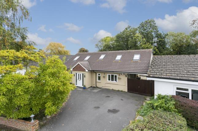 Thumbnail Property for sale in Ashley Road, Tonbridge, Kent