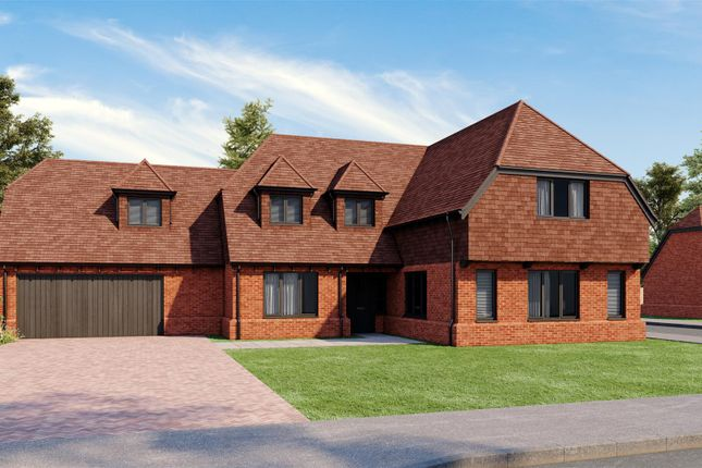 Thumbnail Detached house for sale in Ickwell Road, Northill, Biggleswade
