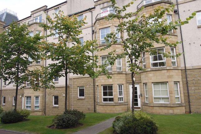 2 bed flat to rent in Dicksonfield, Edinburgh EH7