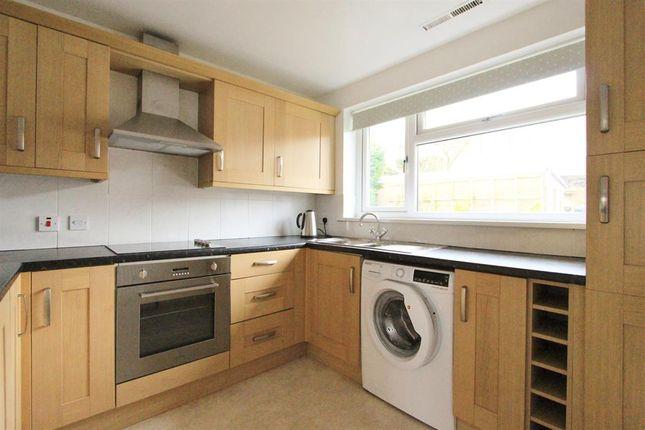 Kitchen of Greystones Road, Sheffield S11