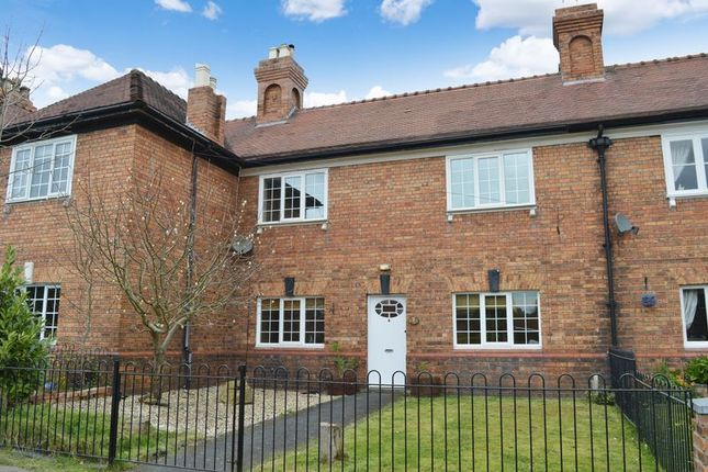 Thumbnail Terraced house to rent in Myford, Horsehay, Telford