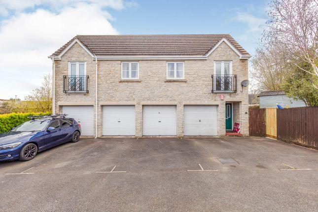 2 bed detached house for sale in Montgomery Drive, Tavistock PL19