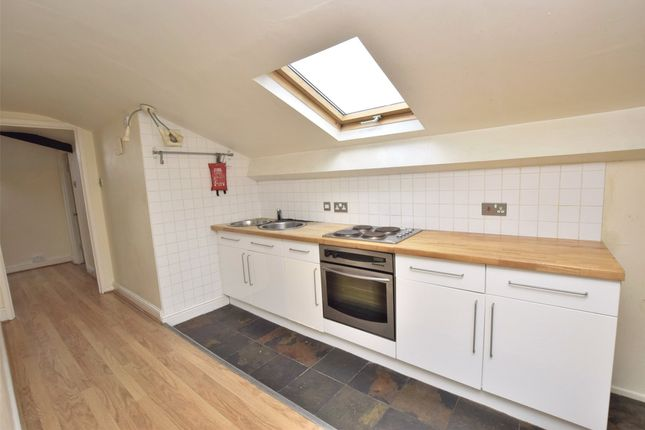 Thumbnail Flat to rent in Upper Oldfield Park, Flat 6, Bath, Somerset