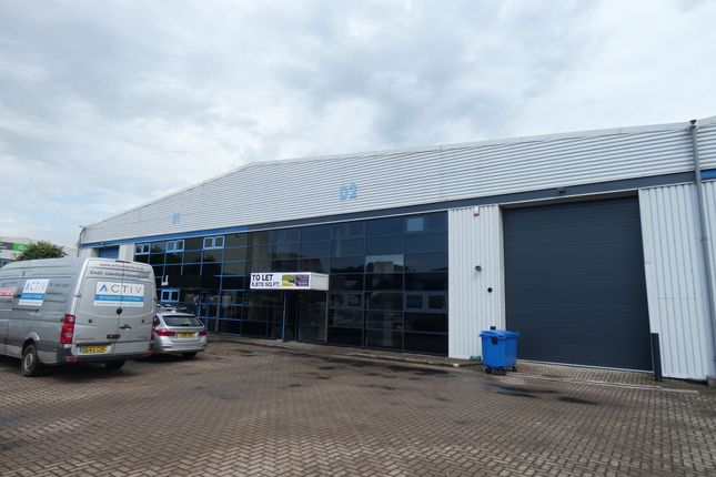 Thumbnail Light industrial to let in Hortonpark, Telford