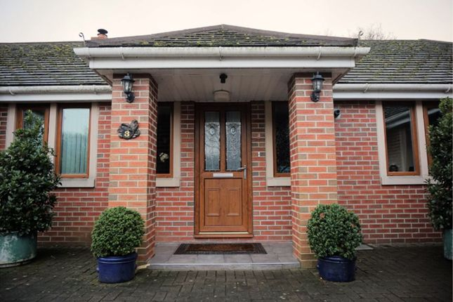 Thumbnail Detached bungalow for sale in Silkstone Common, Barnsley