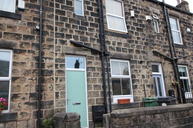 Thumbnail Property to rent in Featherbank Lane, Horsforth, Leeds