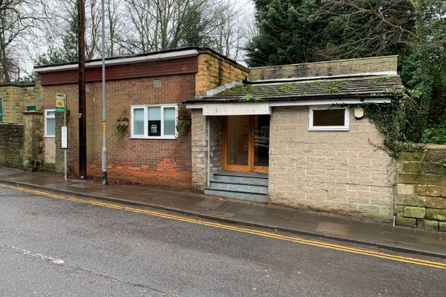 Office to let in Wagon Way Road, Alnwick