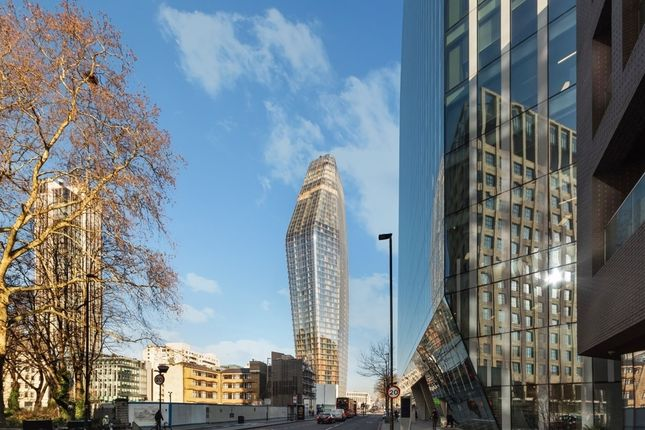 Thumbnail Property to rent in One Blackfriars, Blackfriars Road, Southwark