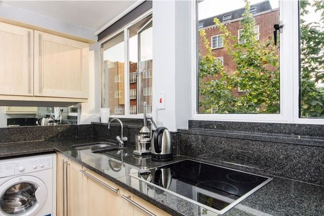 Thumbnail Studio to rent in Lower Sloane Street, London