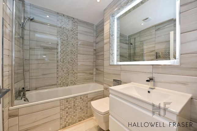 Thumbnail Flat to rent in Hornsey Road, Islington, Archway