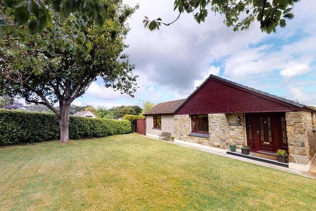 Thumbnail Detached bungalow for sale in Perran Downs, Goldsithney