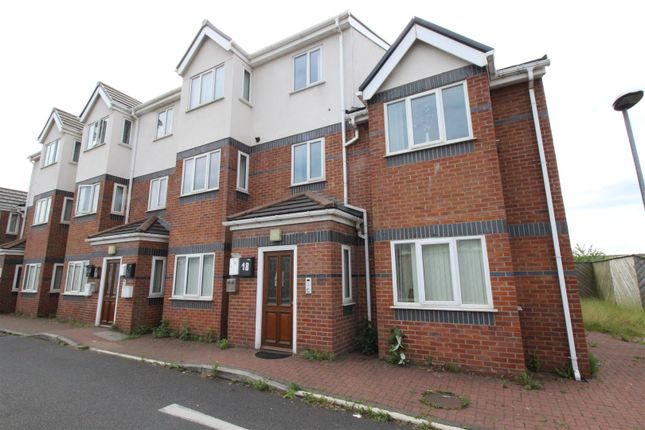 Thumbnail Flat for sale in Maberley View, Wavertree, Liverpool