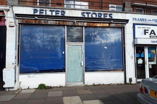 Thumbnail Retail premises to let in Edgware Way, Edgware, Middx, London