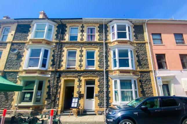 Thumbnail Terraced house for sale in Cambrian Place, Aberystwyth