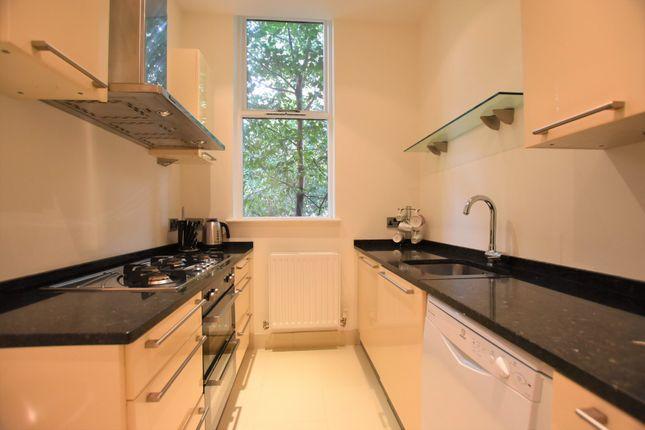 Kitchen of Apartment 13 Limehurst Hall, St Margaret's Road, Bowdon WA14