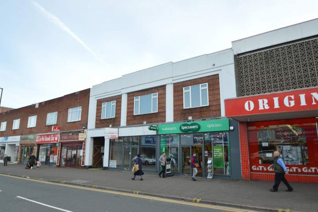 Thumbnail Commercial property for sale in 411 Wimborne Road, Bournemouth