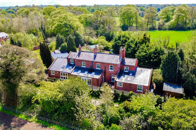 Thumbnail Detached house for sale in Malton Road, Cherry Burton, Beverley