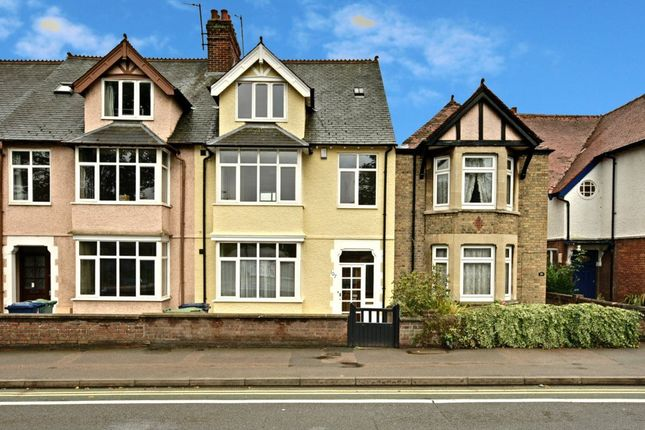 Thumbnail Property to rent in Botley Road, Oxford