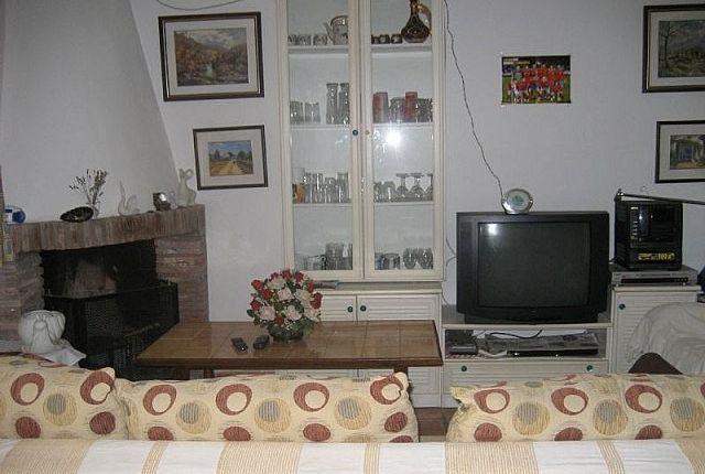 4.Lounge Area of Spain, Málaga, Alhaurín El Grande